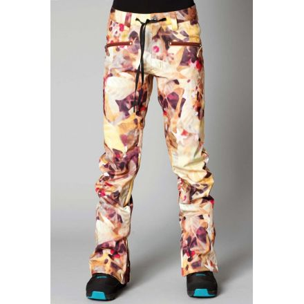 Nikita Decaf Pant Multi Color Print 2017