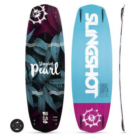 Slingshot Pearl 2017