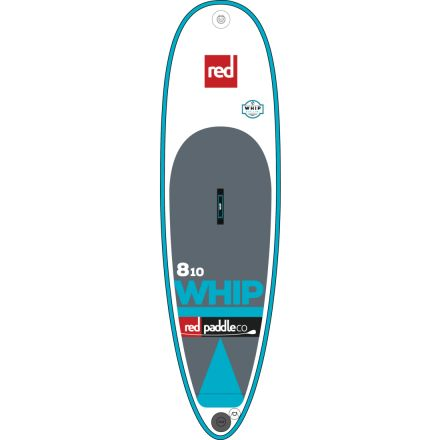 SUP Gonflable Red Paddle Whip MSL 2017