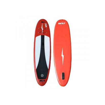 Stand Up Paddle Gonflable Rvolt Rouge
