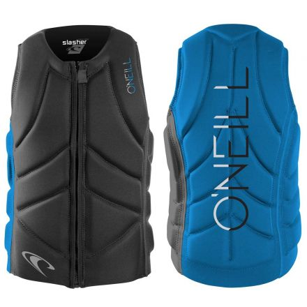 Gilet Oneill Slasher Comp Vest Graph Blu