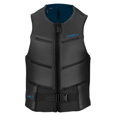 Gilet Oneill Outlaw Comp Vest Black