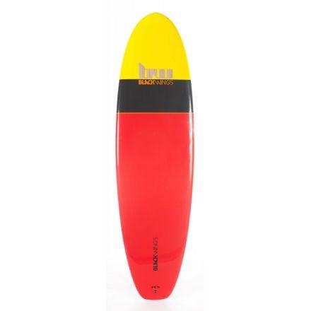 Surf Black Wings 6,4