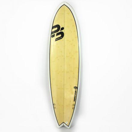 Surf Perfect Stuff 6,4