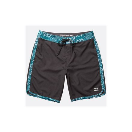 Boardshort Billabong OG Printed 19 Stealth