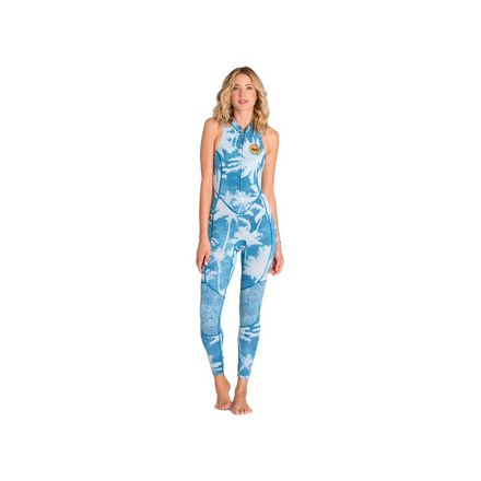 Long John Billabong Capsule Salty Jane Indigo