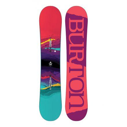 Burton Feelgood Flying V 2018