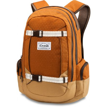 Dakine Mission 25 L Copper