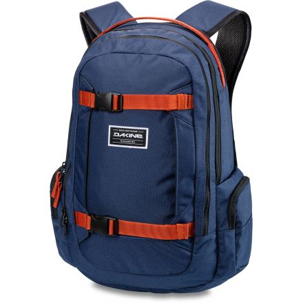 Dakine Mission 25 L Dark Navy