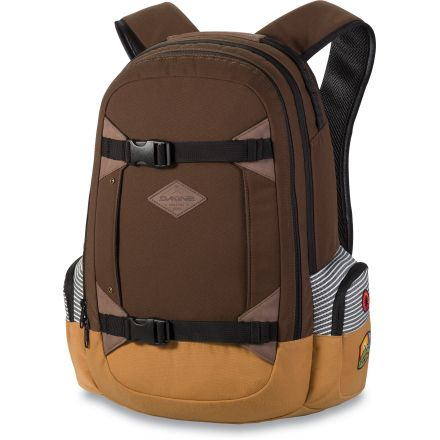 Dakine Team Mission 25 L Louif Paradis