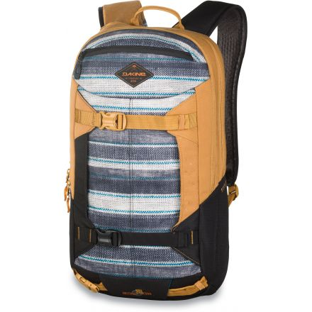 Dakine Team Mission Pro 18 L Elias Elhardt