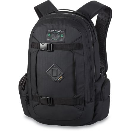 Dakine Mission Aesmo 25 L Black