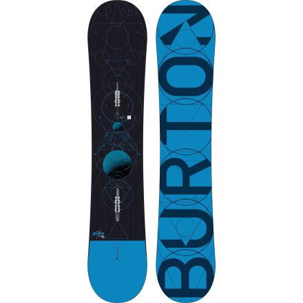 Burton Custom Smalls 2018