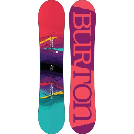 Burton Feelgood Smalls 2018