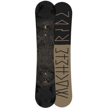 Snowboard Ride Machete 2016