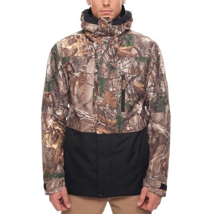 686 Smarty Form Jacket Real Tree