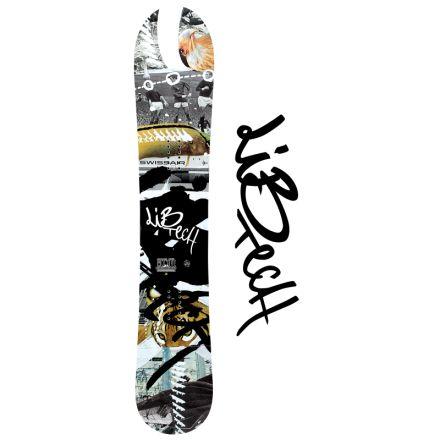 Snowboard Libtech Swiss Knife 2016