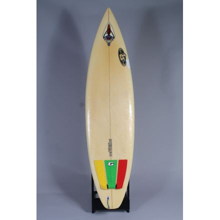 Surf Occasion Island Style 6,4