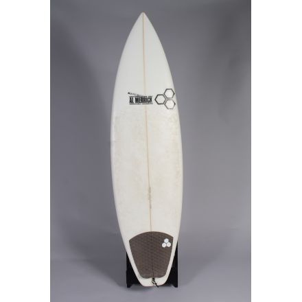 Surf Occasion Al Merrick Fred Rubble 5,11