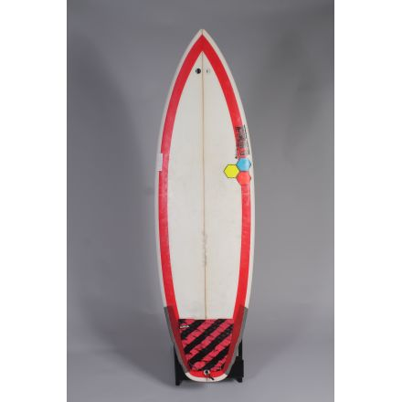 Surf Occasion Al Merrick 5,10