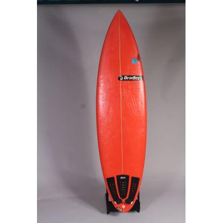 Surf Occasion Bradley 6,10