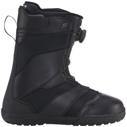 K2 Raider Black 2018