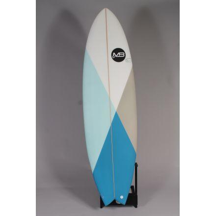 Surf Manual 3f 6,3