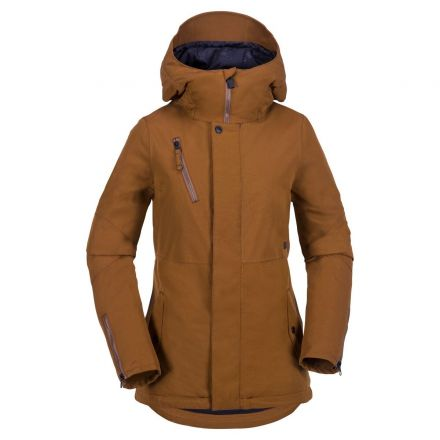 Volcom Jasper INS Jacket Copper