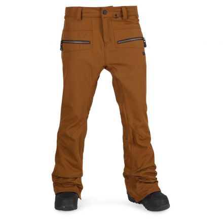 Volcom Iron Pant Copper
