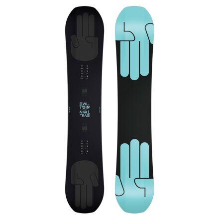 Snowboard Bataleon Evil twin 2016