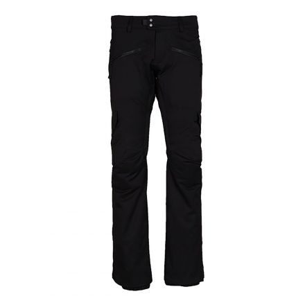 686 mistress Insulated Cargo Pant Black