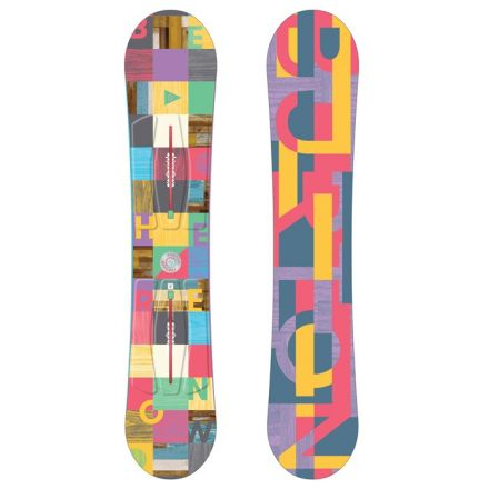 Snowboard Burton Feather 2016