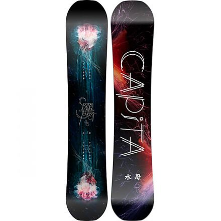 Snowboard Capita Space Metal 2016