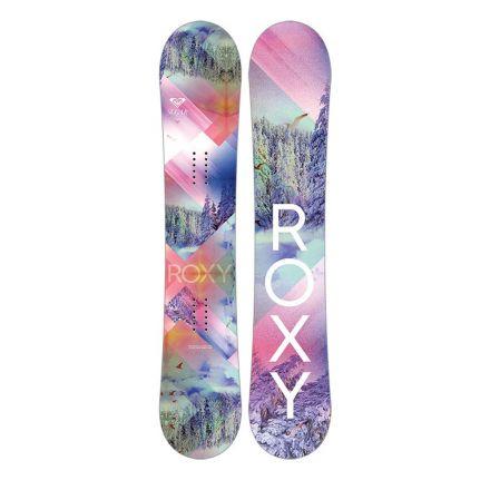Snowboard Roxy Sugar 2016