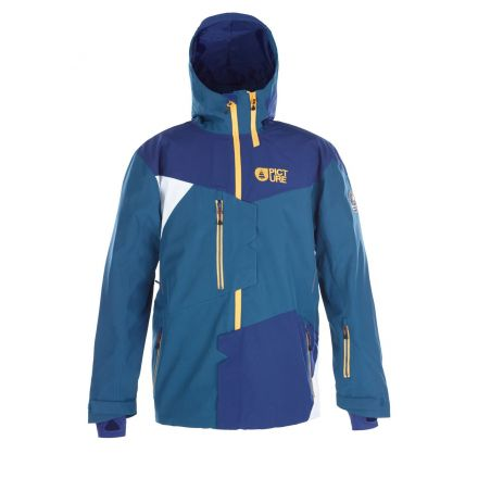 Picture Nova Jacket / Petrol Blue