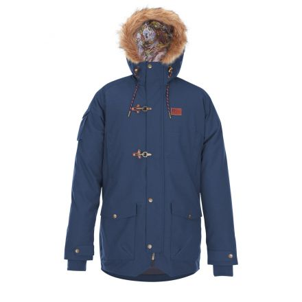 Picture Kodiak Jacket / Dark Blue