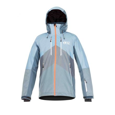 Picture Eno Jacket / Blue