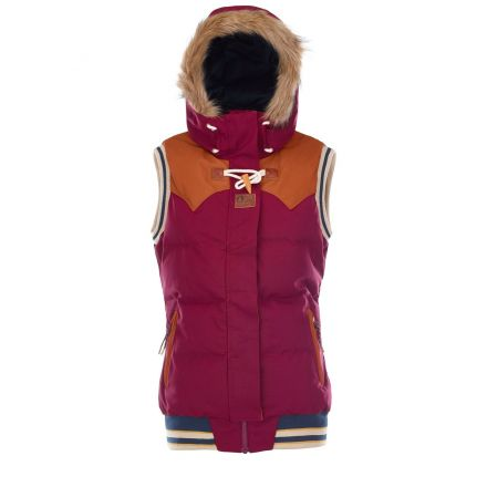 Picture Holly Jacket / Burgundy