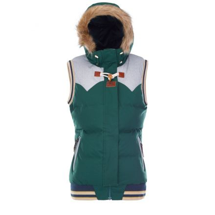 Picture Holly Jacket / Dark Green