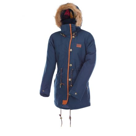 Picture Katniss Jacket / Dark Blue