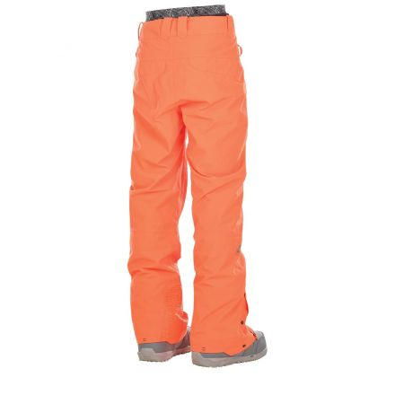 Picture Object Pant Orange