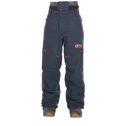Picture Naikoon Pant Dark Blue