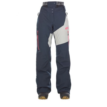 Picture Seen Pant Dark Blue