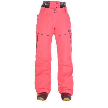 Picture Exa Pant Neon Coral