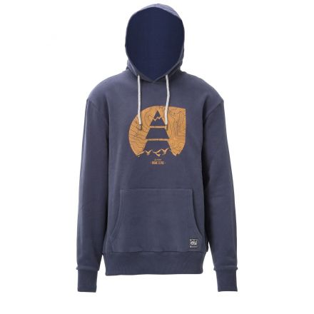 Picture Sweat Glacier Dark Blue