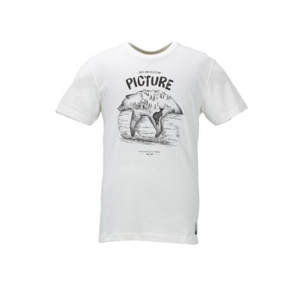 Picture T-shirt Sleepin Bear