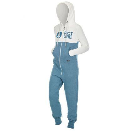 Picture Magy Suit Petrol Blue