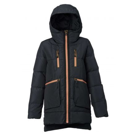 Burton King Pine Jacket True Black