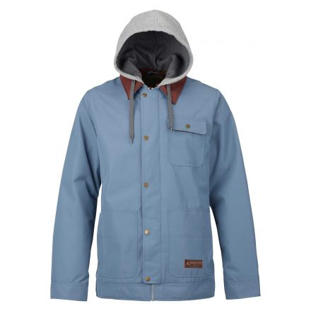 Burton Dunmore Jacket LA Sky