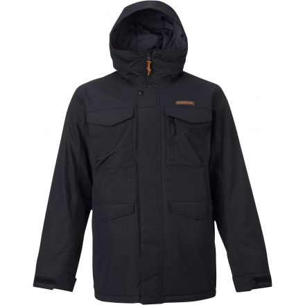 Burton Covert Jacket True Black